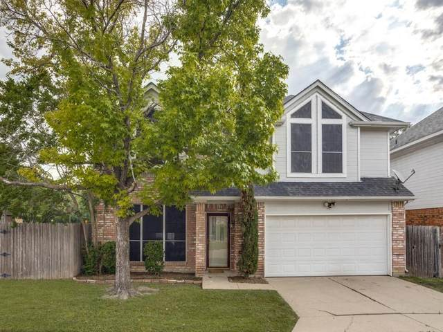 1501 Collin Drive, Allen, TX 75002 (MLS #14572542) :: Frankie Arthur Real Estate