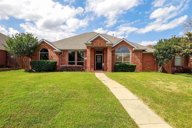2221 Dampton Drive, Plano, TX 75025 (MLS #14572550) :: Robbins Real Estate Group