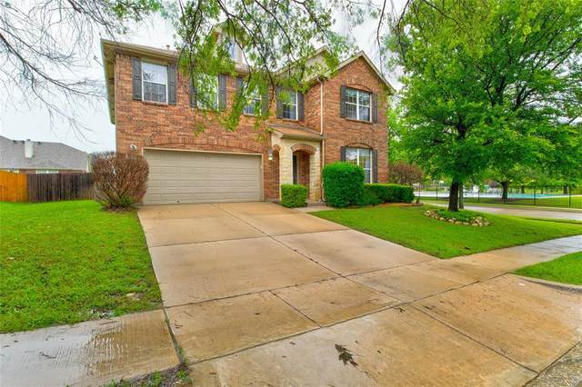 1000 Long Pointe Avenue, Fort Worth, TX 76108 (MLS #14572566) :: All Cities USA Realty