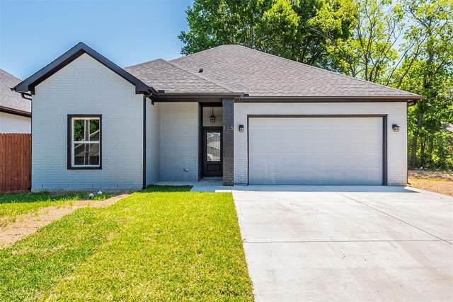 115 Bateman Street, Waxahachie, TX 75165 (#14572569) :: Homes By Lainie Real Estate Group