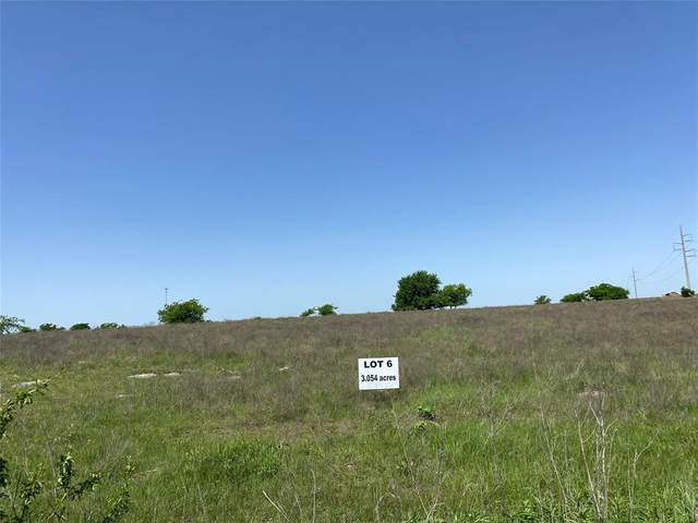 Lot 6 County Road 359, Muenster, TX 76252 (MLS #14572592) :: Feller Realty
