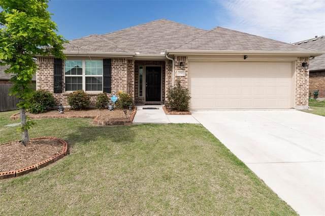 2712 Castle Creek Drive, Little Elm, TX 75068 (MLS #14572601) :: Team Tiller