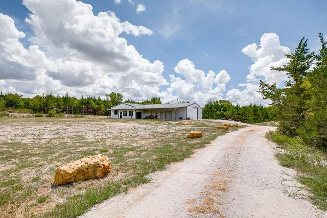 2139 Fm 549, Rockwall, TX 75032 (MLS #14572619) :: Craig Properties Group