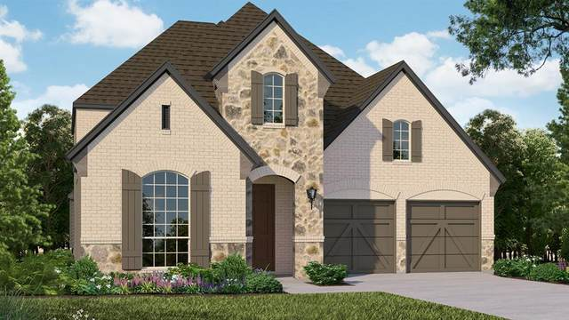 1365 Otter Way, Irving, TX 75019 (MLS #14572628) :: Front Real Estate Co.