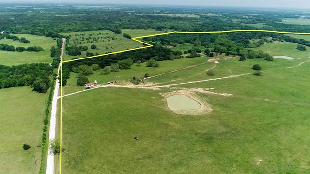 15755 County Road 3130, Purdon, TX 76679 (MLS #14572650) :: Real Estate By Design