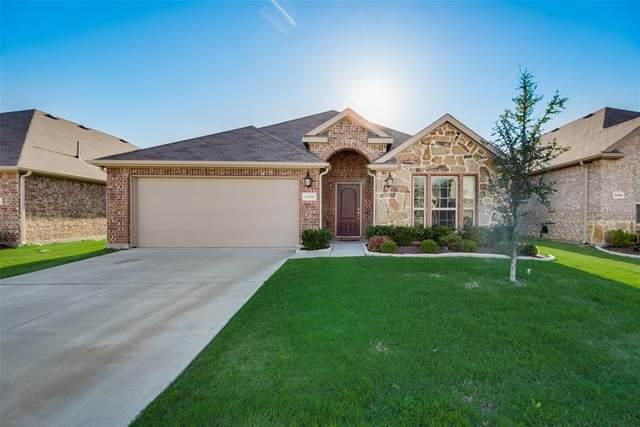 4512 Bayport Drive, Frisco, TX 75036 (MLS #14572660) :: EXIT Realty Elite
