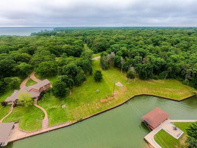 TBD Bull Run Drive, Streetman, TX 75859 (MLS #14572683) :: The Rhodes Team