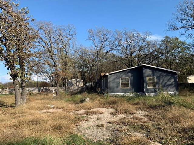 1200 Raintree Road, West Tawakoni, TX 75474 (MLS #14572695) :: The Good Home Team