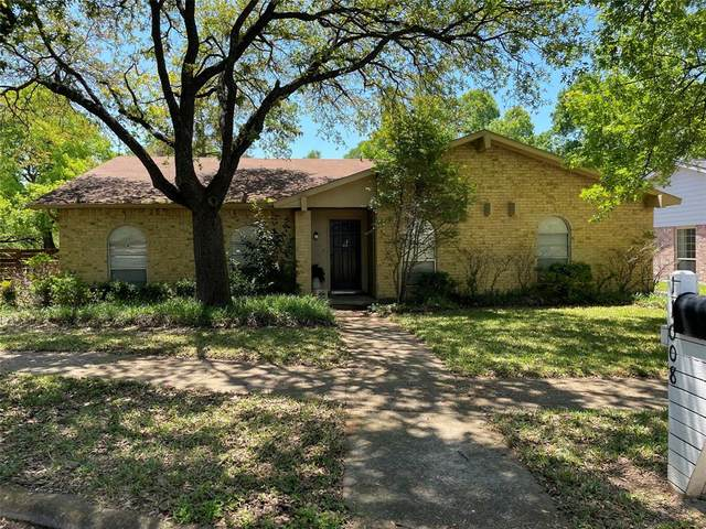 11008 Fern Hollow Drive, Dallas, TX 75238 (MLS #14572699) :: 1st Choice Realty