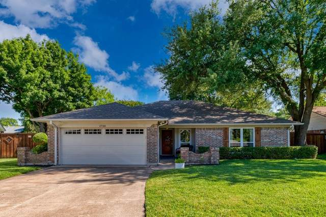 2720 Quail Ridge, Irving, TX 75060 (MLS #14572706) :: Front Real Estate Co.