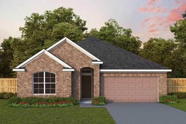 2314 Cobbler Street, Northlake, TX 76247 (MLS #14572707) :: Justin Bassett Realty