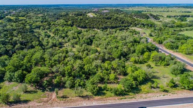 8423 Hollandbush Court, Cleburne, TX 76033 (MLS #14572722) :: VIVO Realty
