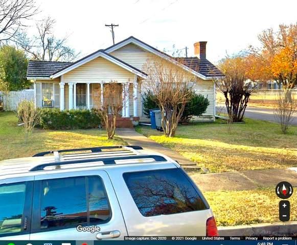 1142 Berkley, Dallas, TX 75224 (MLS #14572725) :: ACR- ANN CARR REALTORS®