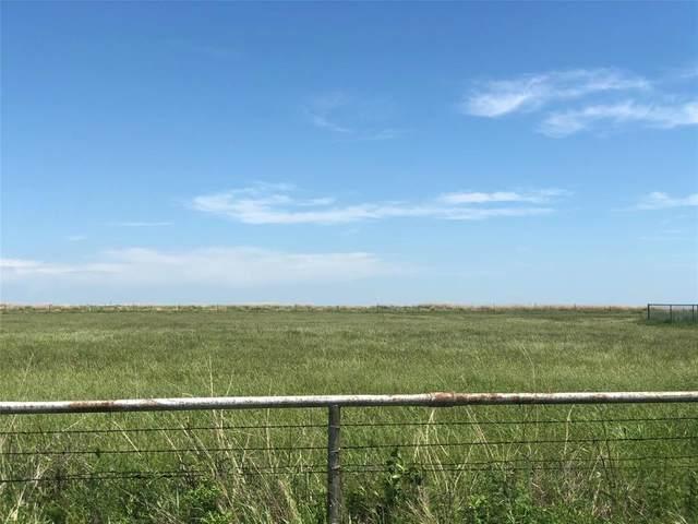 TBD Hoben Road, Nocona, TX 76255 (MLS #14572738) :: RE/MAX Landmark