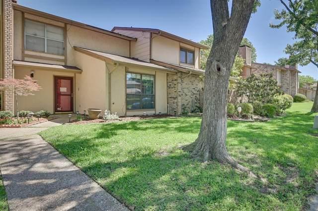 2107 Westkendal Lane, Arlington, TX 76015 (MLS #14572742) :: EXIT Realty Elite