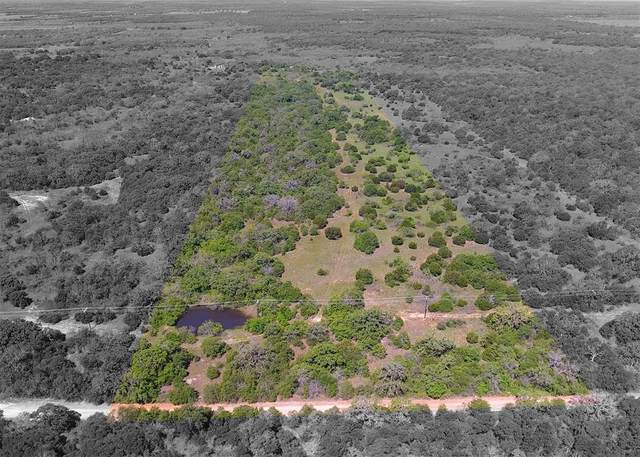 TBD2 County Road 125, Eastland, TX 76424 (#14572743) :: Homes By Lainie Real Estate Group