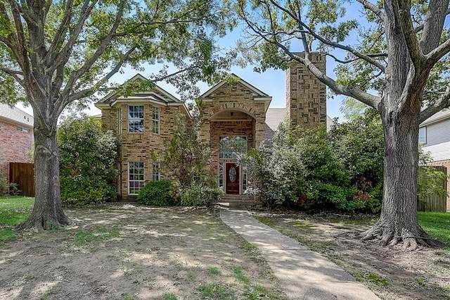 1716 Endicott Drive, Plano, TX 75025 (MLS #14572750) :: Craig Properties Group