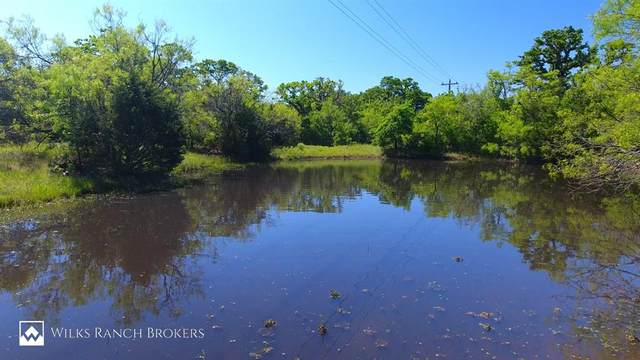 TBD2 County Road 125, Eastland, TX 76424 (#14572751) :: Homes By Lainie Real Estate Group