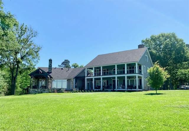 7115 N Lakeshore Drive, Shreveport, LA 71107 (MLS #14572764) :: Craig Properties Group