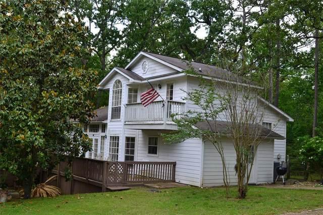 368 Dogwood, Crockett, TX 75835 (MLS #14572792) :: The Mauelshagen Group