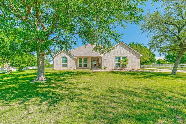 14017 Northwest Court, Haslet, TX 76052 (MLS #14572804) :: Front Real Estate Co.