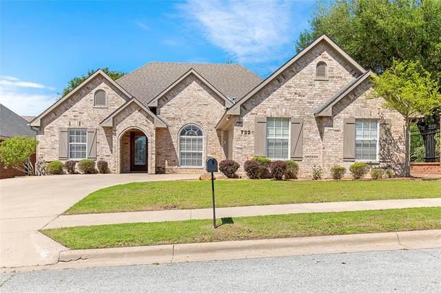 732 Madison Place, Sherman, TX 75092 (MLS #14572821) :: Craig Properties Group