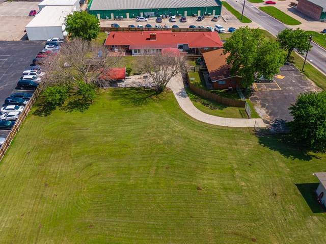 1648 W Henderson Street A, Cleburne, TX 76033 (MLS #14572839) :: All Cities USA Realty