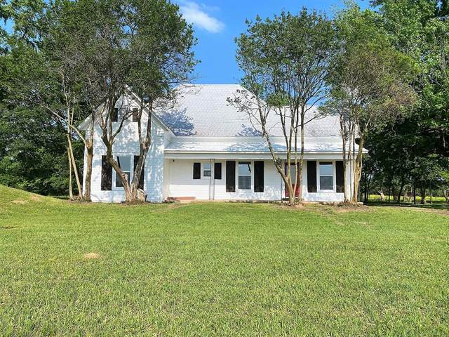 1081 Fm 1000, Mount Pleasant, TX 75455 (MLS #14572840) :: All Cities USA Realty