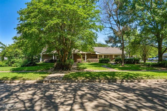 2303 Ashland Avenue, Bossier City, LA 71111 (MLS #14572855) :: Craig Properties Group