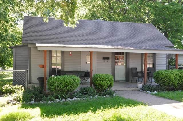 705 N Alamo Road, Rockwall, TX 75087 (MLS #14572864) :: Craig Properties Group