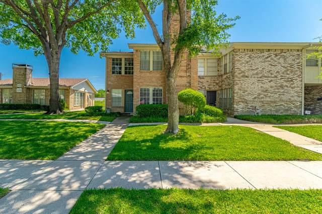 511 Towne House Lane, Richardson, TX 75081 (MLS #14572872) :: ACR- ANN CARR REALTORS®