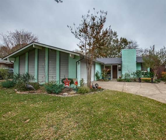 915 Meadow View Drive, Richardson, TX 75080 (MLS #14572873) :: ACR- ANN CARR REALTORS®