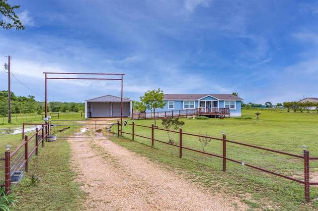 336 Vz County Road 3908, Wills Point, TX 75169 (MLS #14572901) :: VIVO Realty