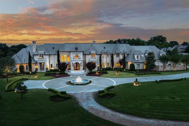 1201 Gray Branch Road, Mckinney, TX 75071 (MLS #14572903) :: The Hornburg Real Estate Group