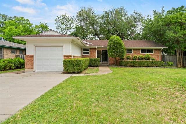 3114 Old Orchard Road, Garland, TX 75041 (MLS #14572927) :: NewHomePrograms.com
