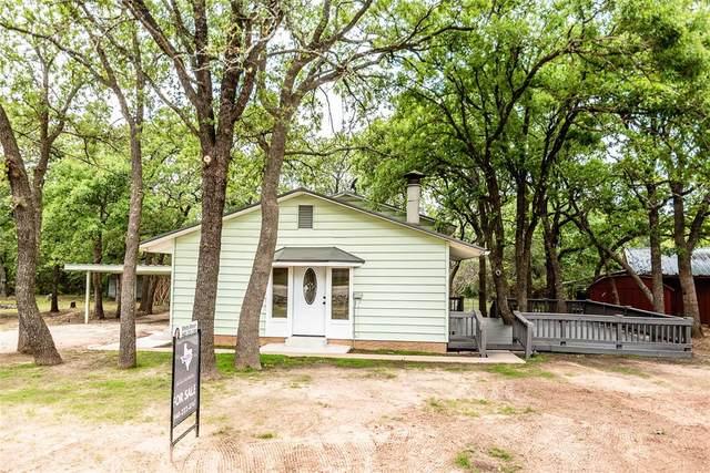 220 Comanche Trail, Nocona, TX 76255 (MLS #14572934) :: Team Tiller