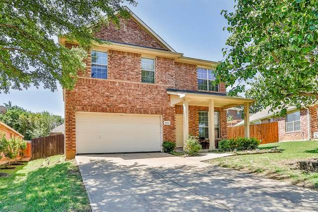 3604 Prudence Court, Bedford, TX 76021 (MLS #14572940) :: The Chad Smith Team