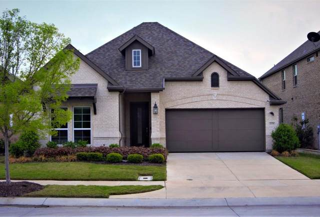 2056 Remington Drive, Irving, TX 75063 (MLS #14572953) :: The Kimberly Davis Group