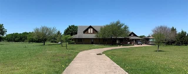 598 Dowell Road, Rockwall, TX 75032 (MLS #14572960) :: Craig Properties Group