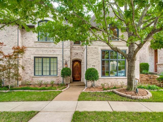 5932 Burgandy Street, Plano, TX 75093 (MLS #14572965) :: Craig Properties Group