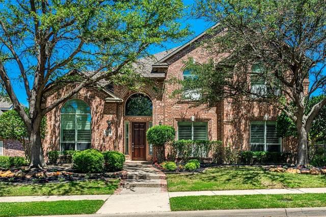 5653 Widgeon Way, Frisco, TX 75034 (MLS #14572992) :: Frankie Arthur Real Estate