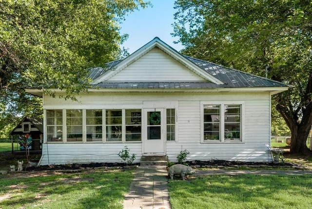 11490 Fm 90, Mabank, TX 75147 (MLS #14572993) :: All Cities USA Realty