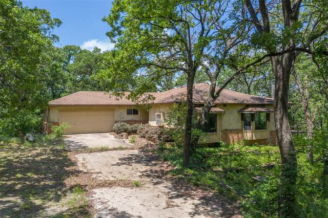 3408 Parkridge Drive, Corinth, TX 76210 (#14573000) :: Homes By Lainie Real Estate Group