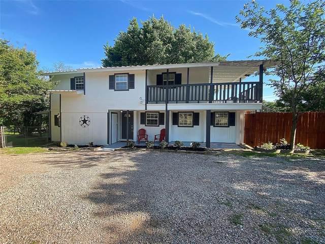 700 Lamp Post Lane, Oak Point, TX 75068 (MLS #14573018) :: ACR- ANN CARR REALTORS®