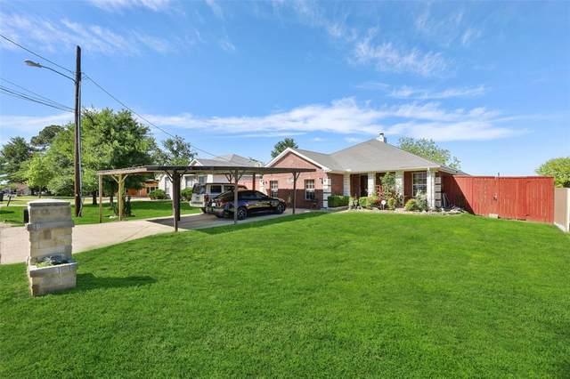 14523 Spicewood Drive, Dallas, TX 75253 (MLS #14573020) :: ACR- ANN CARR REALTORS®