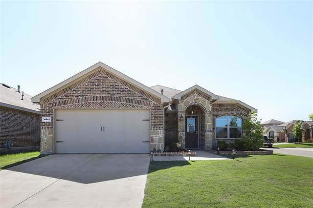 14449 Serrano Ridge Road, Fort Worth, TX 76052 (MLS #14573028) :: Craig Properties Group