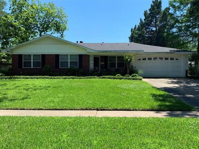307 Haynes Avenue, Shreveport, LA 71105 (MLS #14573034) :: Craig Properties Group