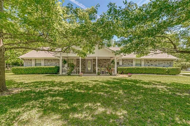 905 N Elm Street, Kemp, TX 75143 (MLS #14573051) :: RE/MAX Landmark