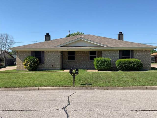 7717 Brandi Place, North Richland Hills, TX 76182 (MLS #14573065) :: Craig Properties Group