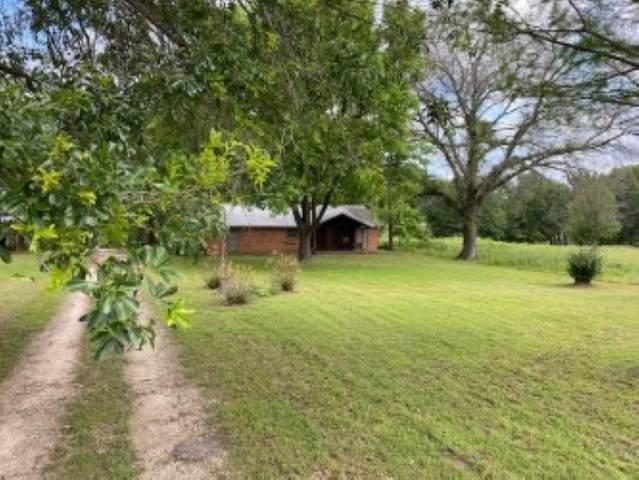 300 Vz County Road 3216, Edgewood, TX 75117 (MLS #14573067) :: Justin Bassett Realty